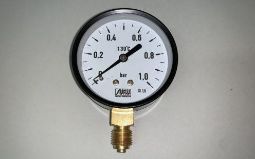 Nyomásmérő óra (18001)