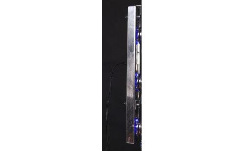 Oszlop világítás (RGB90L3SPOT)