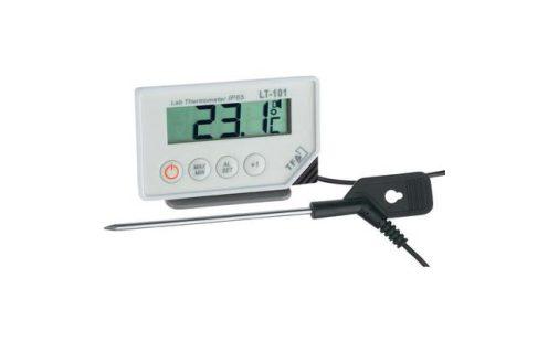 LT-101-es digitális hőmérő pálinkafőzéshez