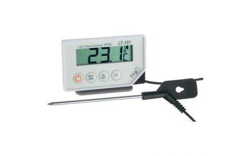 LT-101-es digitális hőmérő