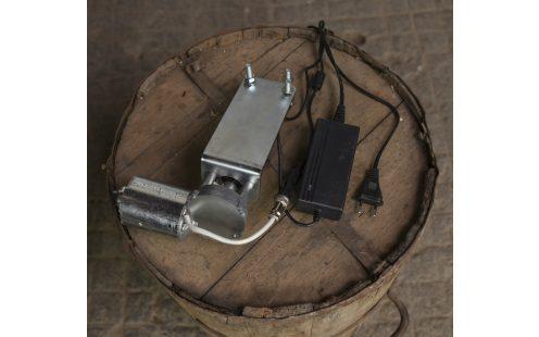 Keverőmotor szett 60-80-100 literes DES-1961 pálinkafőzőkhöz (kedvezményes)